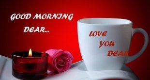 بالصور مسجات صباح الخير رومانسية , اثبت حبك لشريك حياتك برسائل صباحية رومانتيكية رائعة 2518 10 310x165