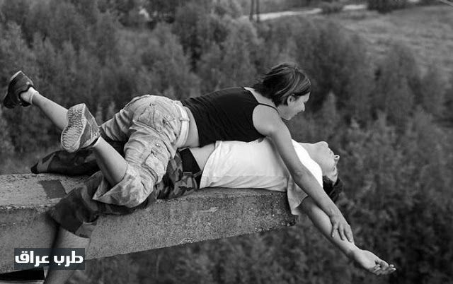 بالصور احدث الصور الرومانسية , كيف التعبير بالصور الرومانسيه 3067 2