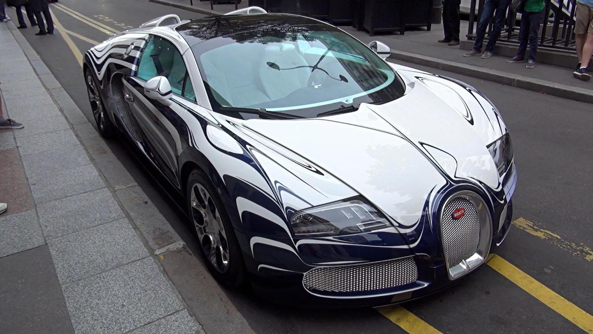 بالصور اغلى سياره , استمع بمشاهده افخم انواع السيارات 3100 1