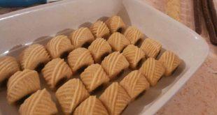 صور حلويات ليبية , المقروض اشهى واشهر الحلوى الزمنية في المطبخ الليبي