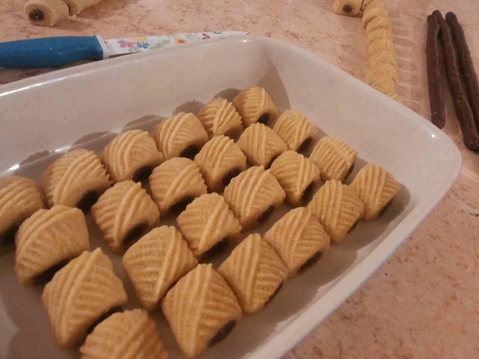 بالصور حلويات ليبية , المقروض اشهى واشهر الحلوى الزمنية في المطبخ الليبي 477