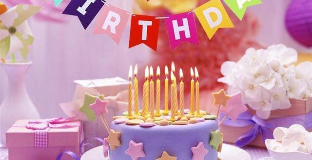 صور رسائل اعياد ميلاد , مسجات كل سنة وانت طيب وعيد ميلاد سعيد