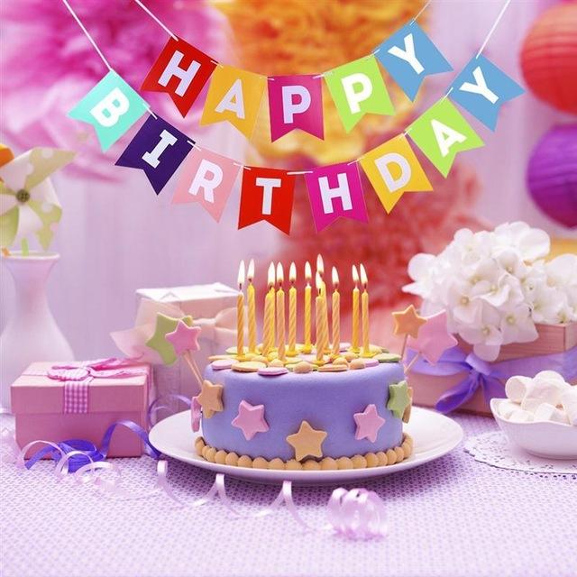 صورة رسائل اعياد ميلاد , مسجات كل سنة وانت طيب وعيد ميلاد سعيد