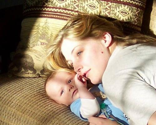 بالصور فقدان الشهوة عند النساء , اسباب وعلاج فتور المراة بعد الانجاب 609 1