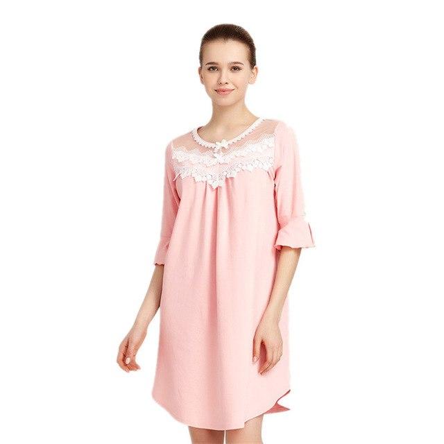 بالصور قمصان نوم دلع , ملابس بيت كيوت للعرائس 6151 10