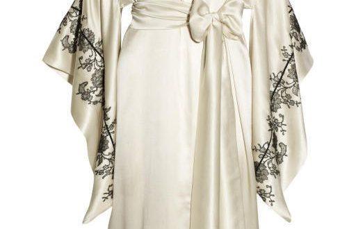صور قمصان نوم دلع , ملابس بيت كيوت تحفة للعرائس