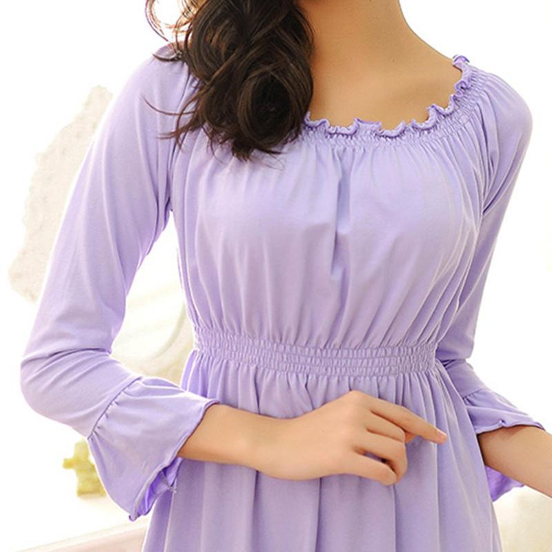 بالصور قمصان نوم دلع , ملابس بيت كيوت للعرائس 6151 5