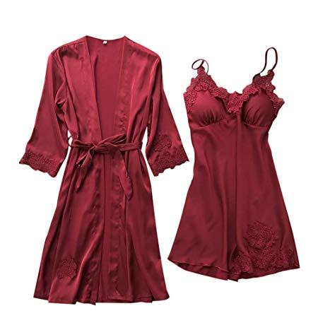 بالصور قمصان نوم دلع , ملابس بيت كيوت للعرائس 6151 9