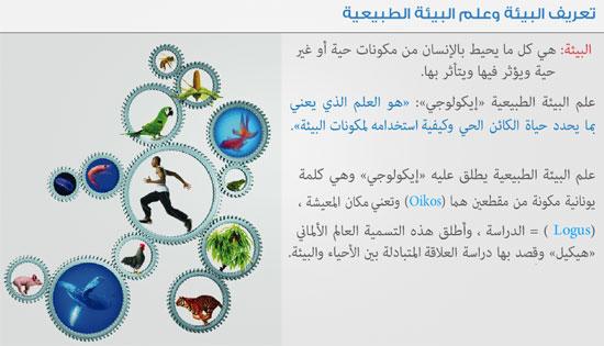 بالصور تعبير عن البيئة , صور تشرح المصطلحات البيئية بشكل متنوع 1344 12