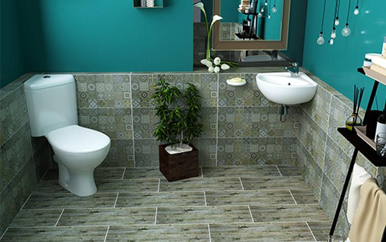 بالصور تصاميم حمامات , اشكال حمامات قمة الرفاهية والابداع 1346 1