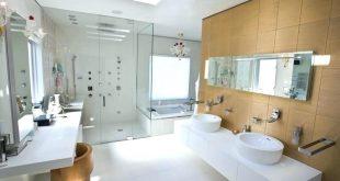 صورة تصاميم حمامات , اشكال حمامات قمة الرفاهية والابداع