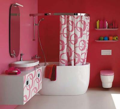 بالصور تصاميم حمامات , اشكال حمامات قمة الرفاهية والابداع 1346 5