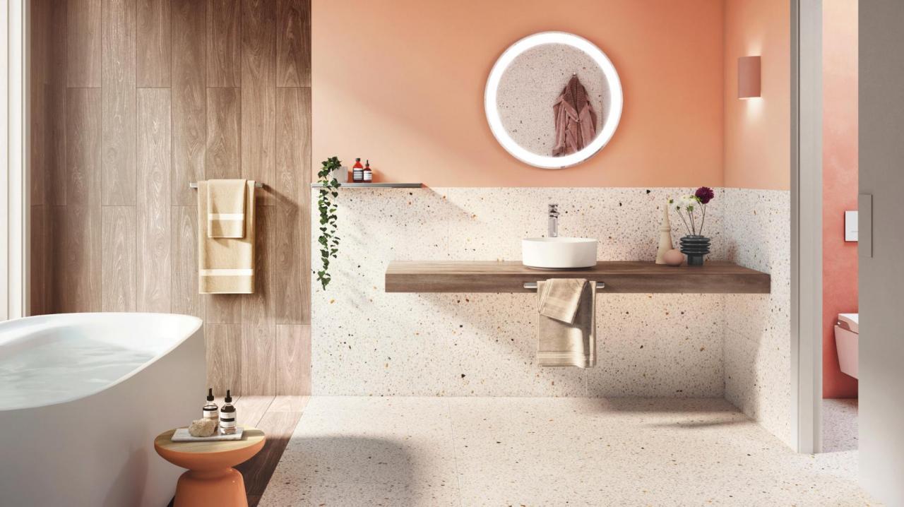 بالصور تصاميم حمامات , اشكال حمامات قمة الرفاهية والابداع 1346 7