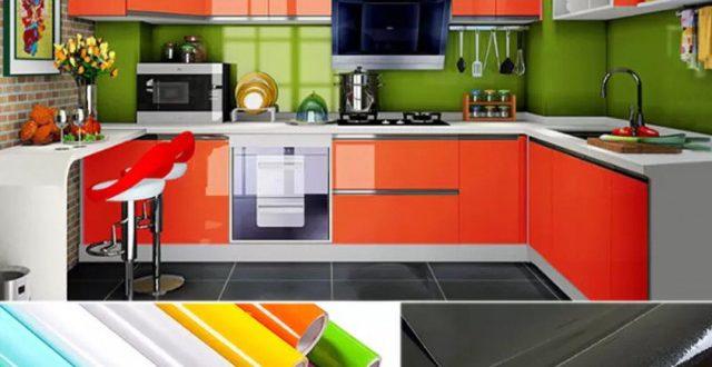 صور افكار منزلية للمطبخ , اتفرجي على افكار حتغير مطبخك وتوفر في وقتك وفلوسك