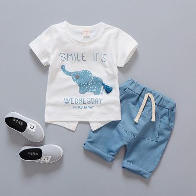 بالصور ملابس اطفال اولاد , احدث ازياء اولادي لشياكة وراحة طفلك في الصيف 585 6
