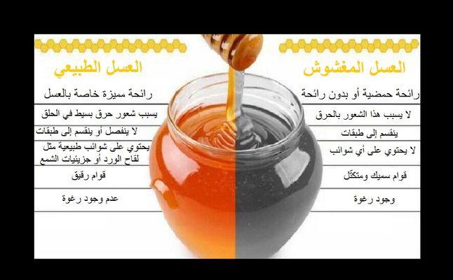 صور كيف تعرف العسل الاصلي , طريقة بسيطة لاكتشاف العسل المغشوش