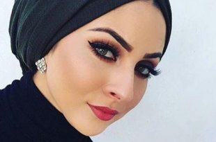صورة اجمل الصور الشخصية للفيس بوك للبنات المحجبات , اروع صور حجاب بنات علي الفيس بوك