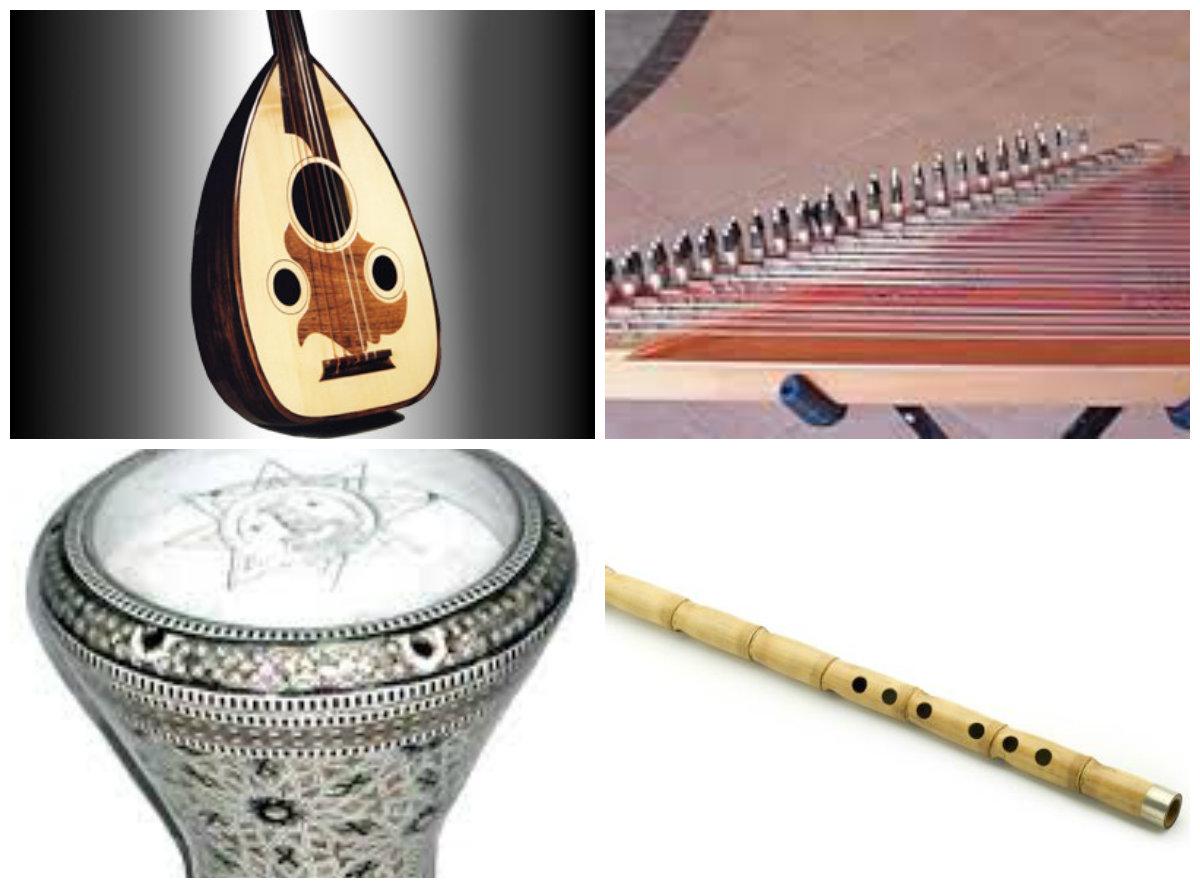 صور صور الالات الموسيقية , اروع صور الات موسيقية جميلة