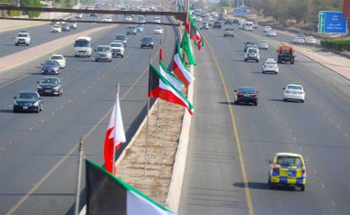 صورة صور شوارع الكويت , صور لاجمل الاماكن والشوارع السياحيه بالكويت