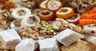 صورة صور حلاوة المولد , اطعمة حلويات مولد النبي
