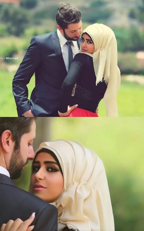 صور حب محجبات اروع صور الحجاب عبارات