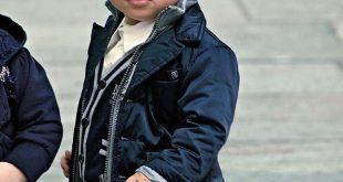 صور اجمل صور اطفال اولاد , الطفل الولد السعيد للاب