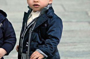 صورة اجمل صور اطفال اولاد , الطفل الولد السعيد للاب