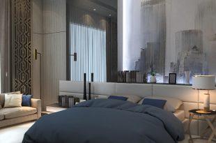 صورة صور ديكورات غرف نوم , اروع ديكور لغرفة النوم