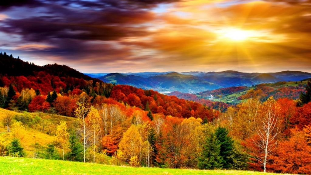 صورة صور مناظر جميله , روعة وجمال المناظر