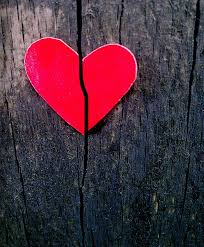 صورة صور قلب مجروح , الجرح في القلب عميق