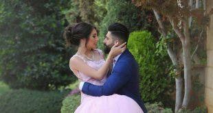 صور اجمل صور عرسان , صور العرسان تلفت الانظار