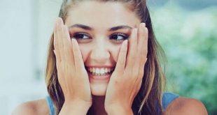 صور صور بنات تضحك , روعة وجمال ضحك البنات