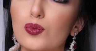 صورة صور مكياج عرايس ناعم , اجمل وارق مكياج للعروس
