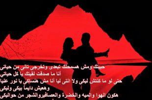 صورة كلام في الحب والعشق , اروع واجمل كلمات الحب والعشق
