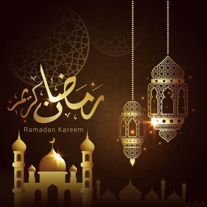 صورة صور تهاني رمضان , اجمل تهاني الشهر الكريم 3564 7