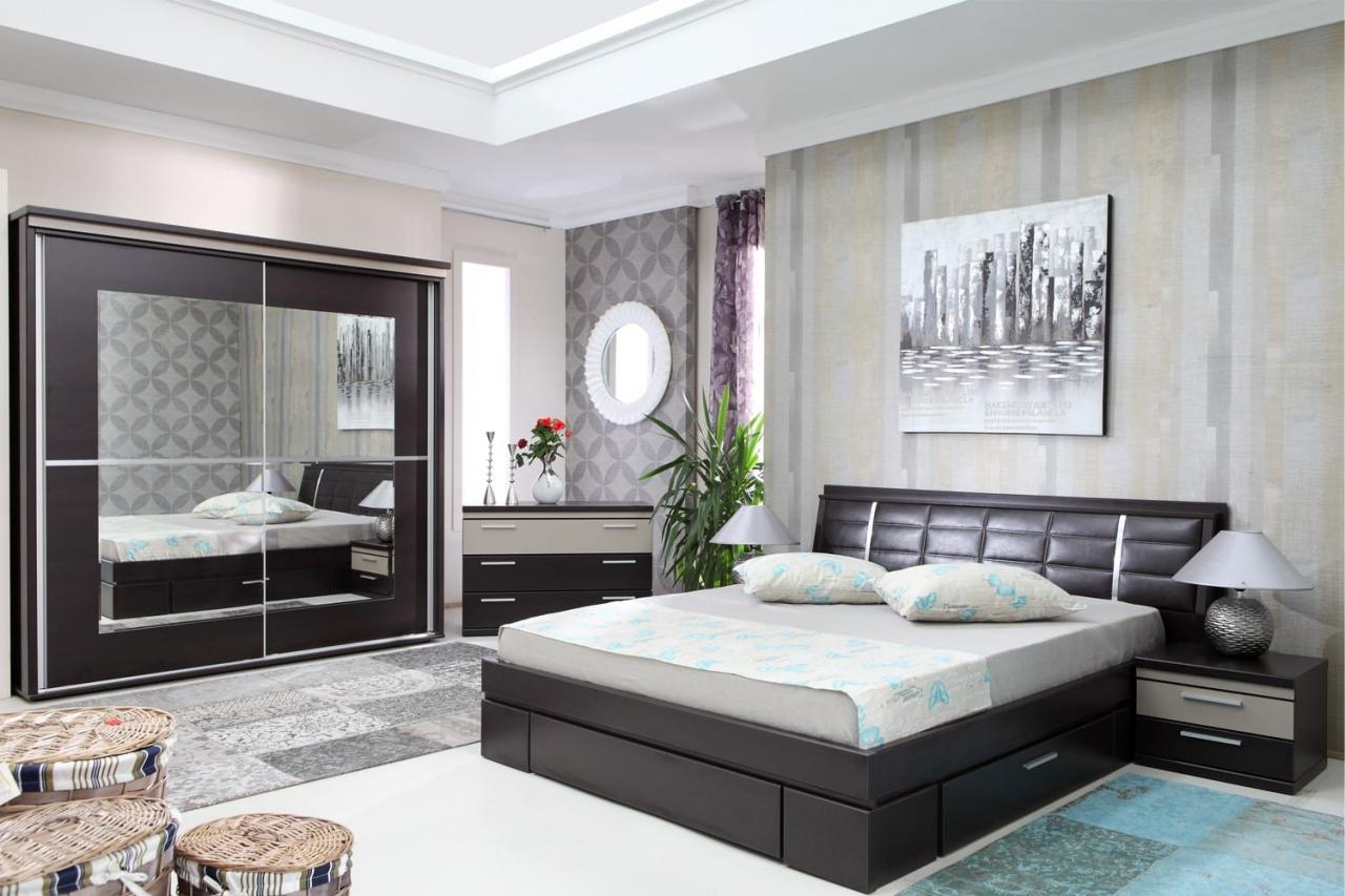 صورة صور غرف نوم 2019 , احدث تصميمات غرف نوم 2019