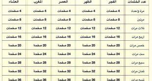 ختم القران في رمضان،اعمل اي عشان اختم القرآن اكتر من مره في رمضان