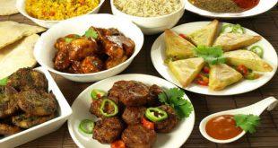 من وجبات الطعام في رمضان،تعالي اقولك علي وصفه تعمليها ف رمضان